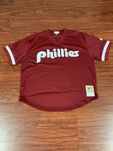Lenny Dykstra Phillies Jersey for Sale in Garden Grove, CA