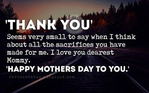 Mothers Day Messages To Write In A Mothers Day Cards | Happy