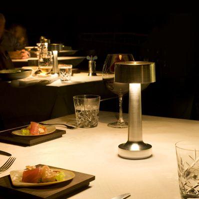 Restaurant Lighting Battery Operated Lamps NEOZ KusAV4cJ | Lighting |  Pinterest