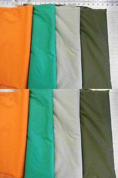 Fabric 160750 Bulk Pul Polyurethane Laminate Waterproof Fabric Narcote Antibacterial 25 Yds Buy It Now Only 49 99 On E Waterproof Fabric Fabric Laminate
