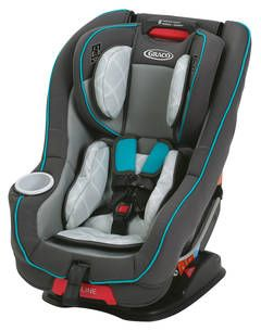 Graco Contender 65 Convertible Car Seat Brass Toys R Us For