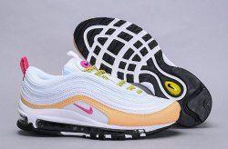 Nike Air Max 97 light bonedeadly pink 921733 004 Sneaker