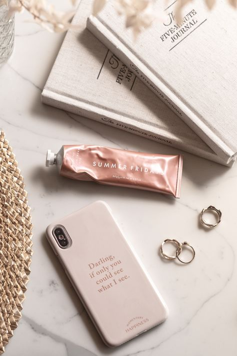 Momentary Happiness Phone Case