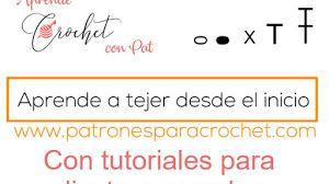 Como Aprender A Tejer Crochet Para Principiantes Clases De Crochet Para Principiantes Curso Gratis Online