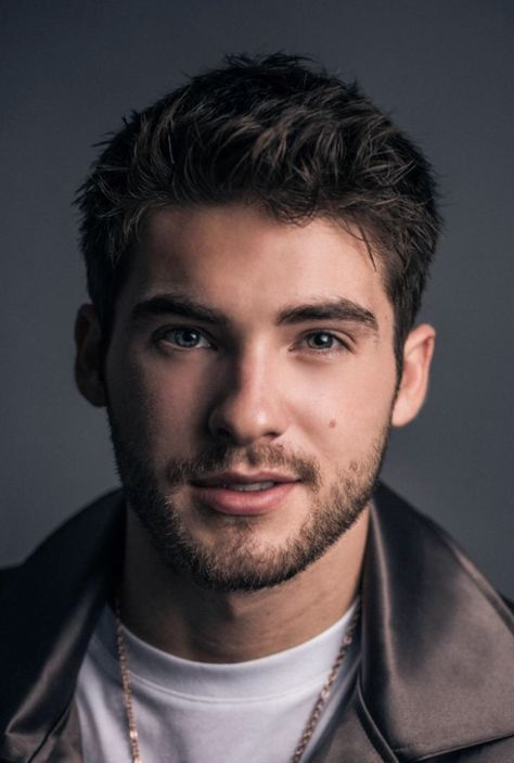 Cody Christian as his character Mike from Pretty Little Liars.