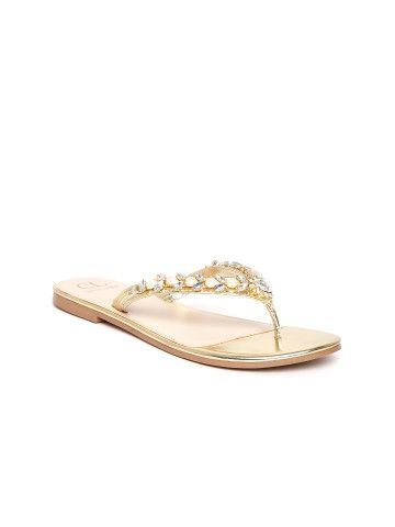 carlton london open toe flats