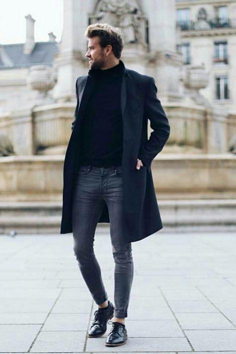 Men's Street Style Ideas Of The Day (Part - Men's Fashion by FullFitMen - FFM - Herren- und Damenmode - Kleidung