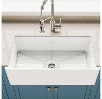 Kraus Kfr1 33g Sink Single Bowl Kitchen Sink Single Basin