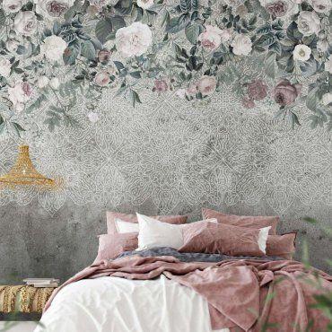 Designerskie Tapety Scienne Ubierz Swoje Sciany 73 Flora Design Decor Home Decor