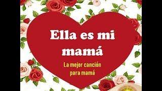 Más Canciones Y Música Para Mamá En La Siguiente Lista De Reproducción Canciónparaeldiade Canciones Para Mamá Canciones Canciones Infantiles Para Mamá