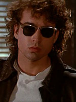 The Lost Boys , as Michael Emerson.