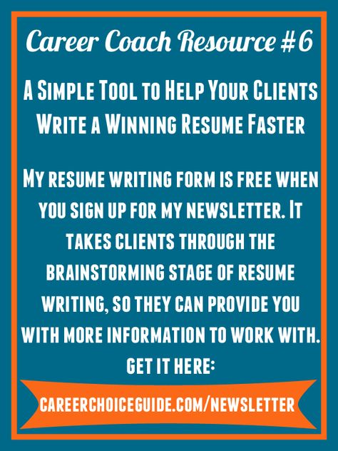 Get a free resume writing form and mini-guide when you sign up for - resume sign up