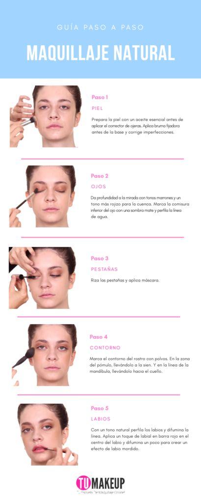 16 Ideas De Andrea Curto Maquullaje Maquillaje Maquillaje Natural Brillo De La Piel