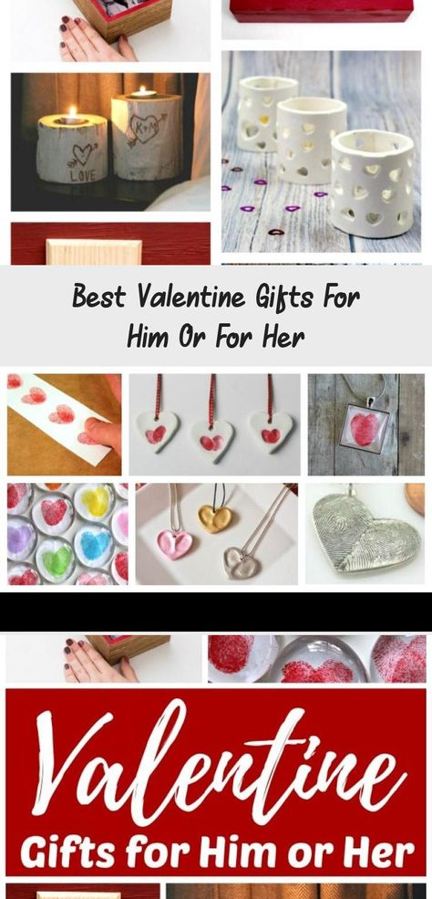 Best Valentine Gifts For Him Or For Her In 2020 Best Valentine Gift Valentine Gifts Homemade Valentines Gift
