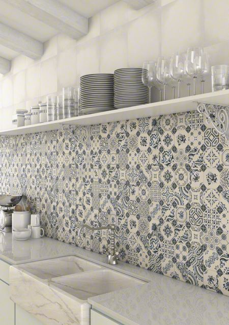 barnet are floor tiles from the vintage collection perfect for your kitchen vives azulejos y gres sa decor pinterest kitchens