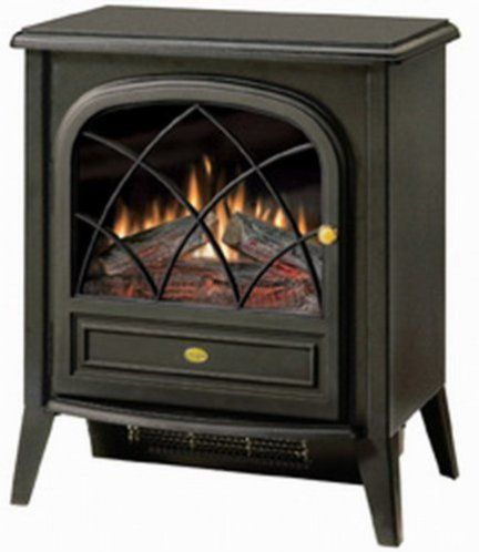 Best Electric Fireplace Stove Reviews Dimplex Cs33116a Compact