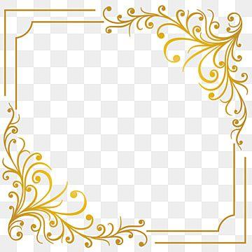 Moldura De Luxo Png Images Vetores E Arquivos Psd Download Gratis Em Pngtree Flower Frame Flower Clipart Glitter Frame
