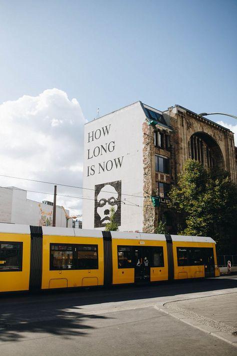 Berlin Street Art: Das sind unsere 11 Lieblingsgraffitis in der Stadt