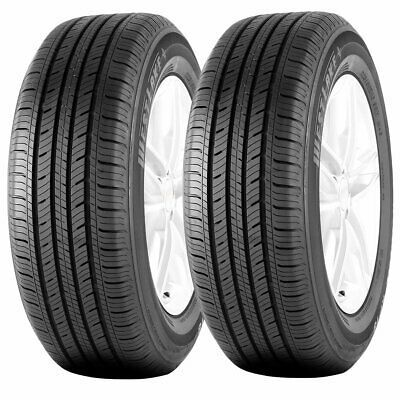 Advertisement Ebay 2 X 195 55r15 85v Sl Rp18 195 55 15 1955515 Westlake Tires High Quality New West Lake Tubeless Tyre Performance Tyres