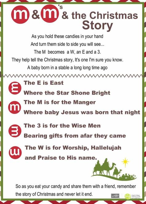 Best of Chrstmas & the M&M Christmas Poem featured on the RemARKable Blog Tour   RemARKable Creations