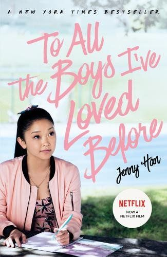 Telecharger To All The Boys I Ve Loved Before Film Tie In Pdf Par