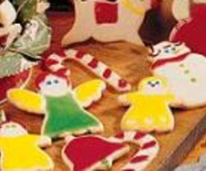 Cookie Day Sugar Cookies Recipe Sour Cream Cookies Old Fashioned Sugar Cookies Perfect Sugar Cookies