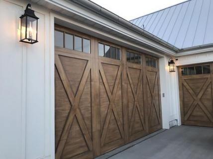 16 Ideas For Farmhouse Exterior Remodel Light Fixtures