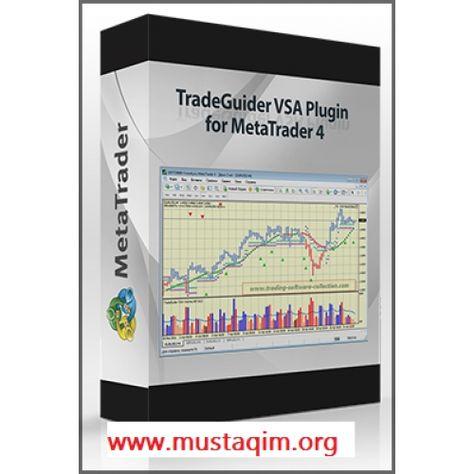 Tradeguider Mt4 Vsa Plugin Tradeguider 4 1 16 0 Eod Rt Manual