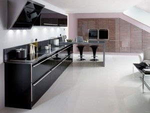 I Am Delighted With The Kitchen I Have Now Had Fitted By Kitchen Warehouse  From Leicester