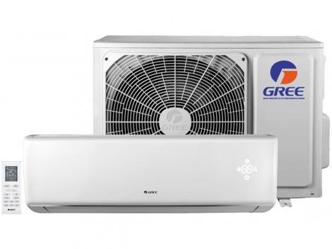 Ar Condicionado Split Gree 9 000 Btus Frio Eco Garden Gwc09qa