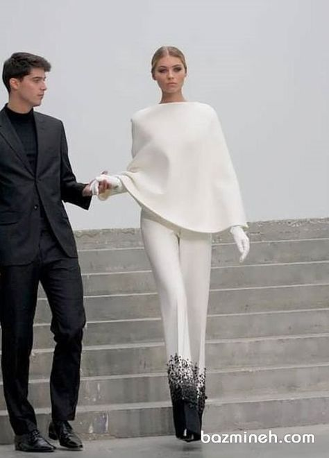 Stéphane Rolland Haute Couture Paris Summer 2013 women beauty and make up
