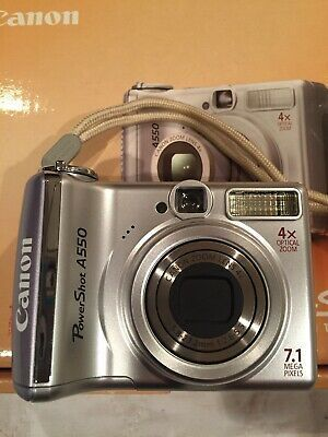 Canon Digital Camera Https Ebay To 3fgb5yz Canon Digital Camera Canon Camera Settings Digital Camera