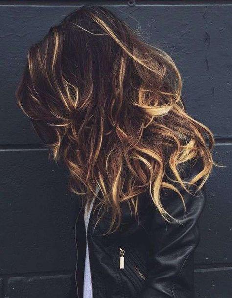43 fantastiche immagini su Colore capelli: ultime tendenze ...