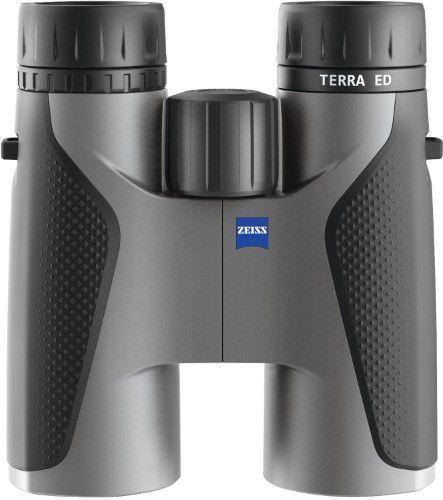 Zeiss 524204 9901 10 X 42mm Terra Ed Binoculars Cool Gray Nightvisionmonocular Night Sight Binoculars Zeiss Night Sights