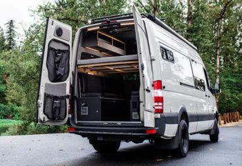 Get Inspired Custom Vans 4x4 Van Vans