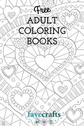 9 Free Printable Coloring Books Pdf Downloads Free Printable