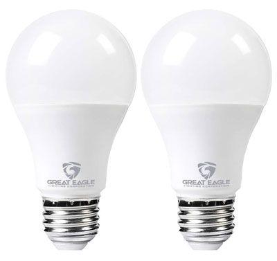 Top 10 Best Led Light Bulbs In 2020 Reviews Led Light Bulbs Led