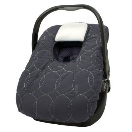 Infant Car Seat Covers for Winter: Baby's Cozy World Infant Car Seat Cover