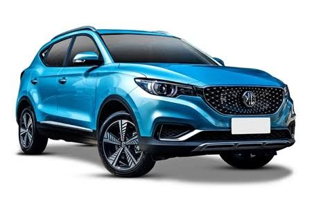 Mg Zs Ev Suv India Launch Date Confirmed 27 January In 2020 Ev