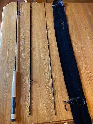 Ad Ebay Quarrow Ml1 3pc 6wt 10 Fly Rod 10061t Fly Rods Rod Ebay