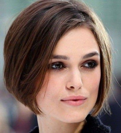 Kisa Sac Modelleri Square Face Hairstyles Cute Hairstyles For Short Hair Graduated Bob Hairstyles