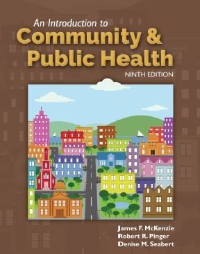 An Introduction To Community Public Health 9th Edition