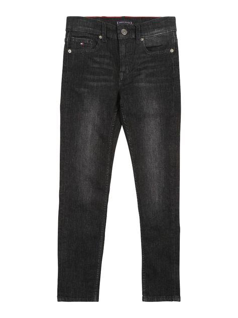 Tommy Hilfiger Boys Simon Skinny Niwst Jeans