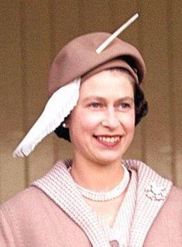 Queen Elizabeth Young Queen Elizabeth Queen Hat Young Queen Elizabeth Ii