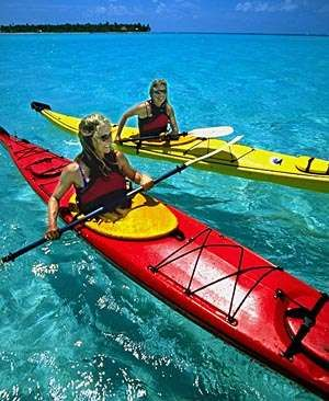 Sea kayaking in Greece - I WANT TO DO THIS!!!