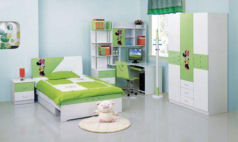 Letti Per Bambini Divertenti.30 Simpatiche E Coloratissime Camerette Per Bambini Disegni