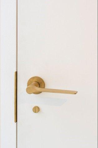 103 best Hardware images on Pinterest | Lever door handles, Door ...