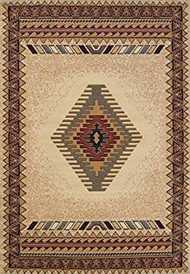 Amazon Com United Weavers Of America Tucson Manhattan Rug