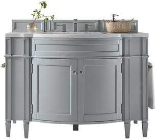 Darby Home Co Dussault 46 Single Bathroom Vanity Base Only