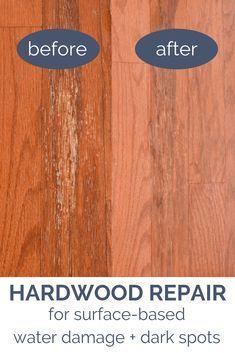 How To Make Old Hardwood Floors Shine Like New With Images Prefinished Hardwood Floors
